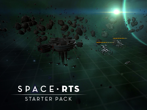 Space RTS